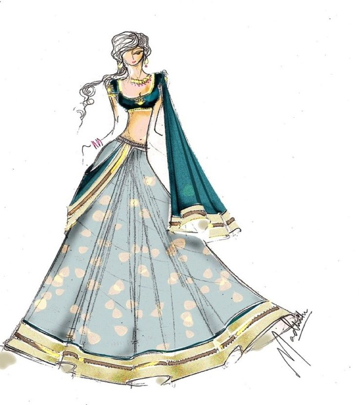 Advance Diploma in Fashion Designing